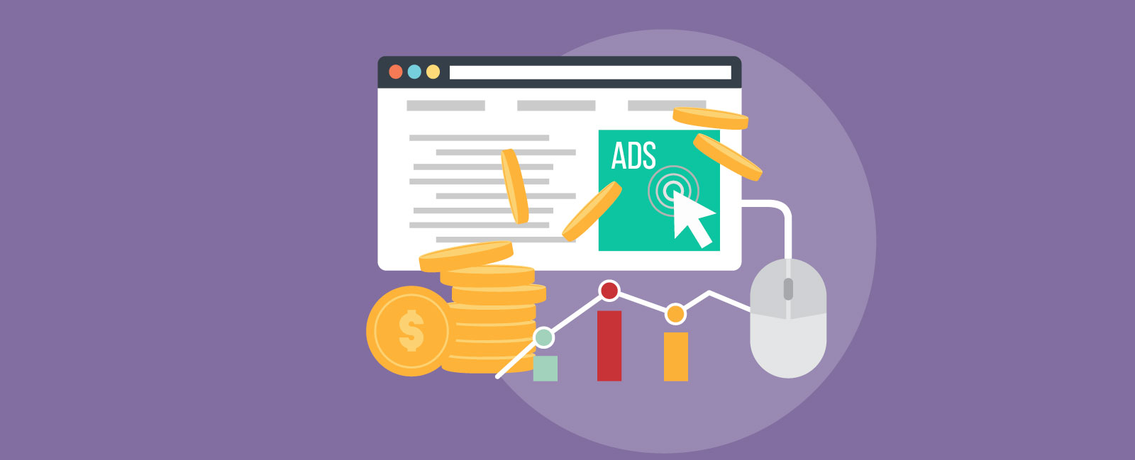 Vendere con il Keywords Advertising : Pay Per Click vincente per la tua impresa