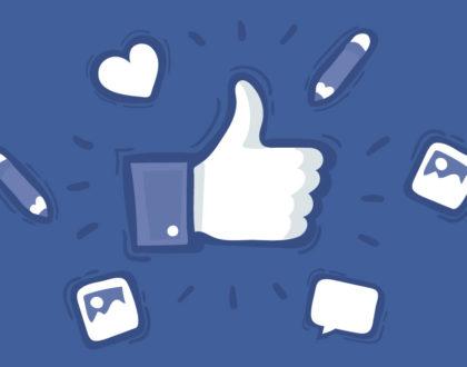Facebook è la query più digitata su Google