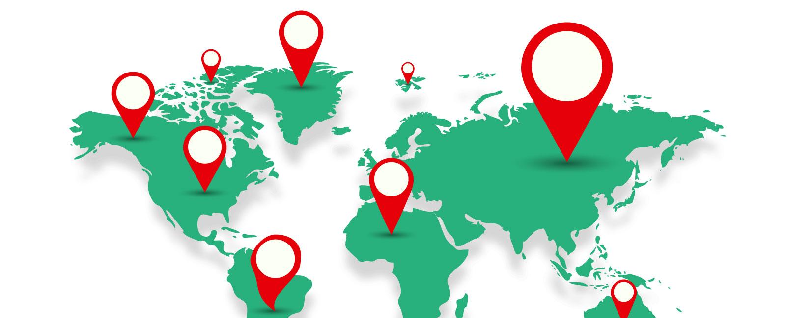 Servizi location based : cresce il valore della geolocalizzazione
