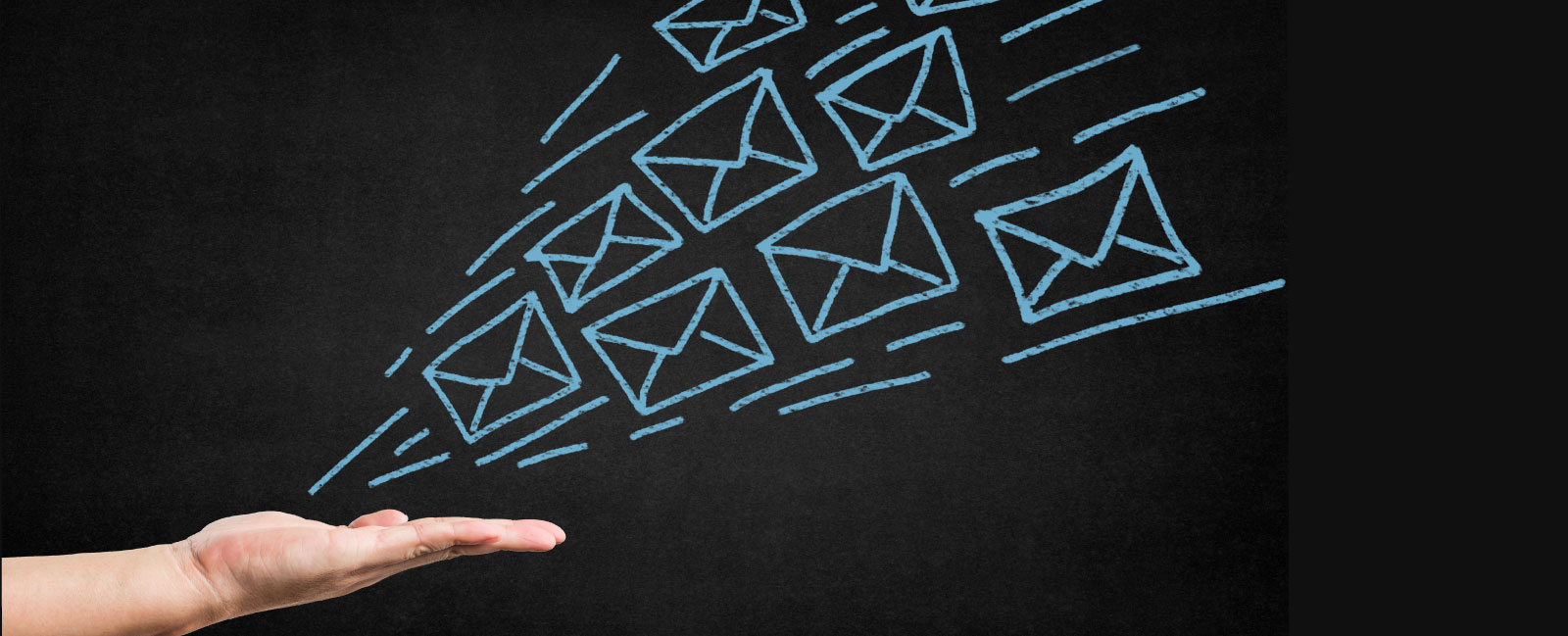 Acquisire nuovi clienti con le e-mail: Come fare profitti con il Direct Response Marketing