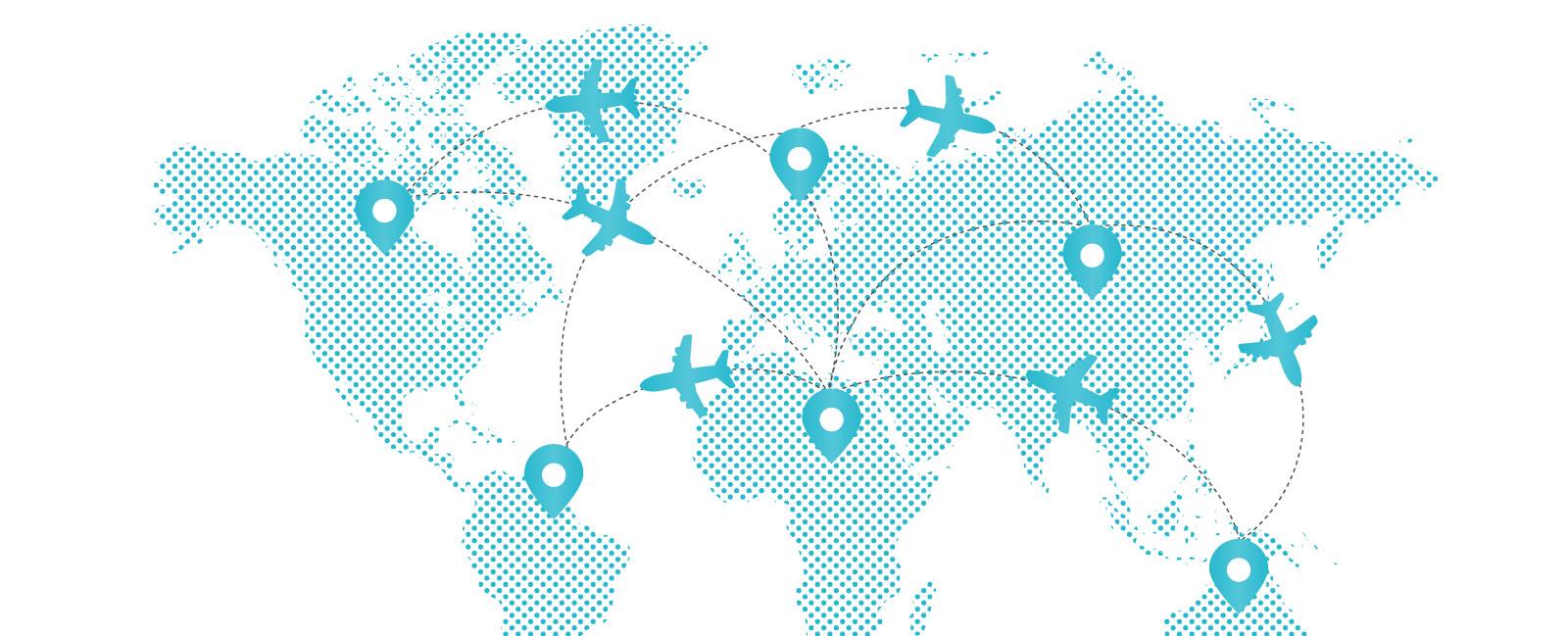 Il Turismo affronta la crisi con il Web