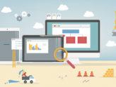 Restyling di siti Web? Cambia i connotati al tuo sito Internet!