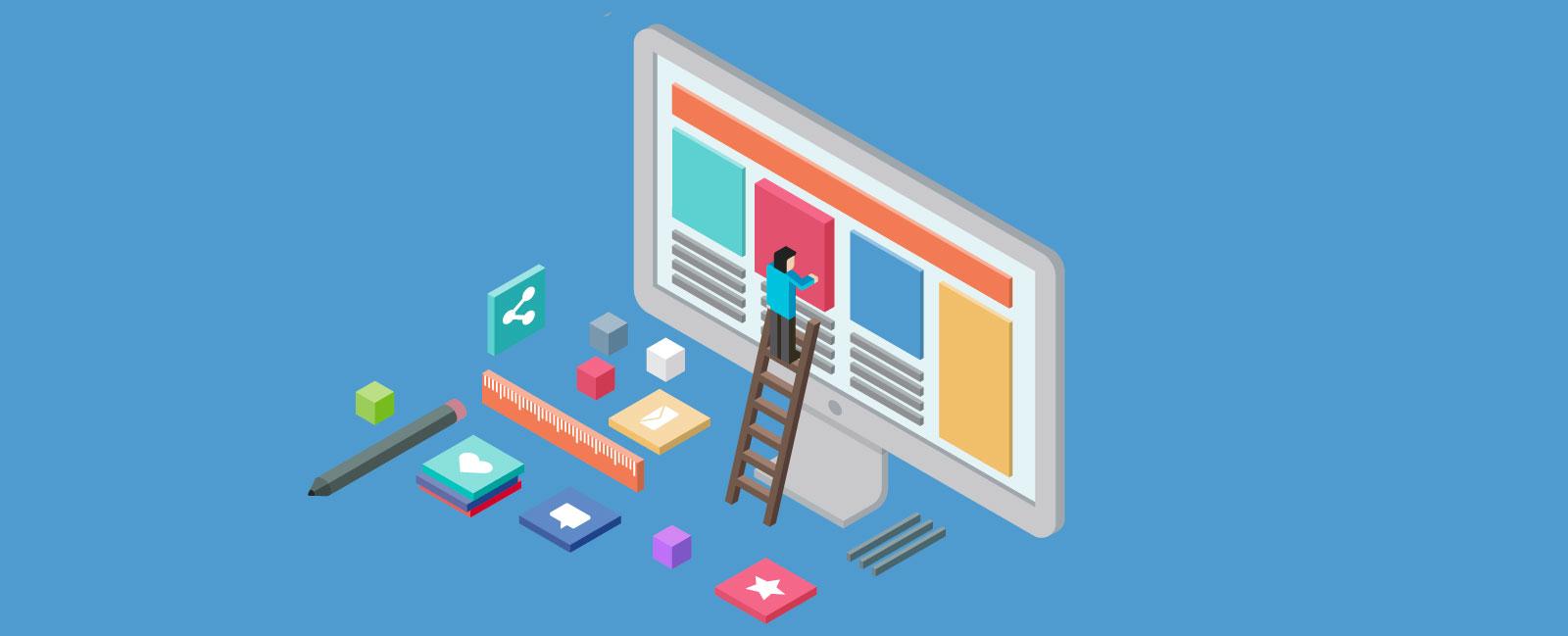 Come dare dinamicità al sito Web: realizzare un sito Web dinamico e aggiornato