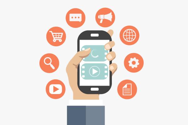 smartphone-app