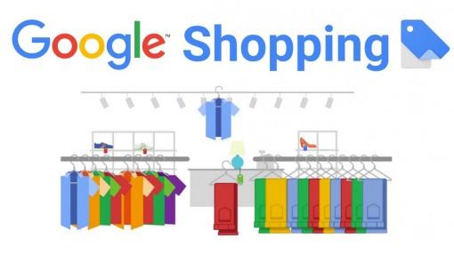 annunci google shopping